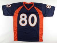 """Rod Smith Signed Jersey Inscribed """"2X SB Champs"""" (JSA COA) at PristineAuction.com"""