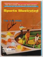 "Arnold Palmer Signed ""Sports Illustrated"" Magazine (JSA COA) at PristineAuction.com"