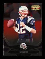 Tom Brady 2008 Donruss Gridiron Gear #58 at PristineAuction.com