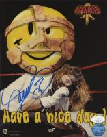 Mick Foley Signed WWE 8x10 Photo (JSA COA) at PristineAuction.com
