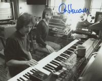 Alan Howarth Signed 8x10 Photo (ACOA COA) at PristineAuction.com