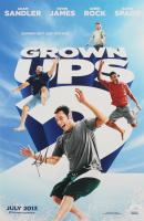 "Kevin James Signed ""Grown Ups 2"" 12x18 Photo (JSA COA) at PristineAuction.com"
