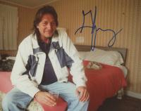 George Jung Signed 8x10 Photo (ACOA COA) at PristineAuction.com