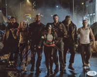 "Jai Courtney Signed ""Suicide Squad"" 8x10 Photo (ACOA COA) at PristineAuction.com"