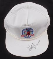 Hale Irwin Signed Golf Classic Adjustable Hat (JSA COA) at PristineAuction.com