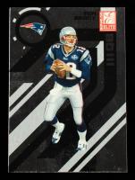Tom Brady 2005 Donruss Elite #56 at PristineAuction.com
