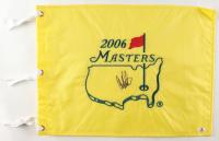 Craig Stadler Signed 2006 Masters Flag (Beckett COA) at PristineAuction.com