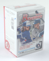 2020 Bowman Baseball (6) Pack Blaster Box at PristineAuction.com