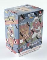 2021 Panini Donruss Elite Football Blaster Box with (4) Packs at PristineAuction.com