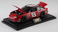Dale Earnhardt Jr. LE NASCAR #8 Budweiser (1999) - 1:18 Premium Action Diecast Car at PristineAuction.com