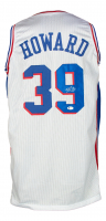 Dwight Howard Signed Jersey (Beckett Hologram) at PristineAuction.com