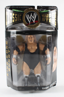King Kong Bundy WWF Classic Superstars Collector Series Action Figure at PristineAuction.com