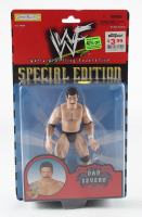 Dan Severn WWF Special Edition Series 3 Action Figure at PristineAuction.com