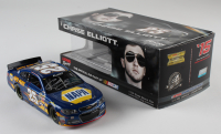 Chase Elliott Signed LE NASCAR #25 Napa 2015 SS 1:24 - Scale Die-Cast Stock Car with Original Packaging (Earnhardt Jr. Hologram) at PristineAuction.com