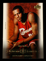 LeBron James 2003 Upper Deck LeBron James Box Set #29 Full House at PristineAuction.com