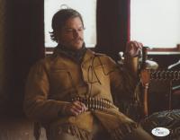 "Matt Damon Signed ""True Grit"" 8x10 Photo (JSA COA) at PristineAuction.com"
