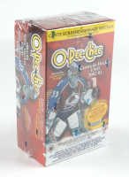 2002-2003 O-Pee-Chee Hockey Blaster Box with (9) Packs at PristineAuction.com