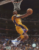 Kobe Bryant Signed Lakers 8x10 Photo (Beckett LOA) at PristineAuction.com