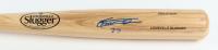 Vladimir Guerrero Jr. Signed Louisville Slugger Baseball Bat (JSA COA) (See Description) at PristineAuction.com