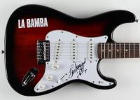 "Lou Diamond Phillips Signed ""La Bamba"" 39"" Electric Guitar (Beckett COA) (See Description) at PristineAuction.com"