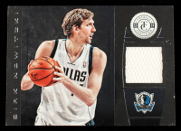 Dirk Nowitzki 2013-14 Totally Certified Materials #56 at PristineAuction.com