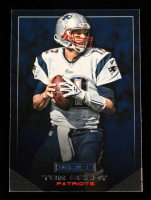 Tom Brady 2014 Rookies and Stars #36 at PristineAuction.com