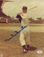 Duke Snider Signed Dodgers 8x10 Photo (PSA COA) at PristineAuction.com