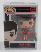 "Sean Young Signed ""Blade Runner"" #1033 Rachael Funko Pop! Vinyl Figure Inscribed ""Rachel"" (PSA COA) (See Description) at PristineAuction.com"