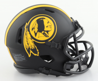 Redskins Eclipse Alternate Speed Mini Helmet (New) at PristineAuction.com