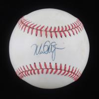 Mark McGwire Signed OAL Baseball (PSA LOA) at PristineAuction.com