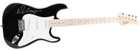 "Alice Cooper Signed 39"" Electric Guitar (JSA COA & Pristine Authentic Hologram) at PristineAuction.com"