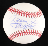 """Manny """"Pacman"""" Pacquiao Signed OML Baseball (Pacquiao COA) at PristineAuction.com"""