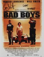 """Joe Pantoliano Signed """"Bad Boys"""" 11x14 Photo Inscribed """"Capt Howard"""" (JSA COA) at PristineAuction.com"""