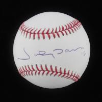 Johnny Damon Signed OML Baseball (PSA COA) at PristineAuction.com