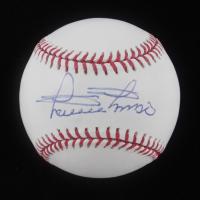 Minnie Minoso Signed OML Baseball (PSA COA) at PristineAuction.com