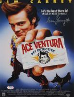 "Sean Young Signed ""Ace Ventura: Pet Detective"" 11x14 Photo (PSA COA) at PristineAuction.com"