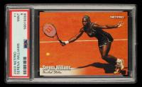 Serena Williams 2003 NetPro #1 RC (PSA 9) at PristineAuction.com