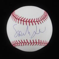 Spike Lee Signed OML Baseball (JSA Hologram) at PristineAuction.com