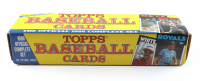 1986 Topps Baseball Complete Set of (792) Cards with Roger Clemens #661, Pete Rose #1, Nolan Ryan #100, Ozzie Guillen #254 RC, Cal Ripken #340 at PristineAuction.com