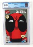 "1998 ""Deadpool"" Issue #12 Marvel Comic Book (CGC 9.8) at PristineAuction.com"