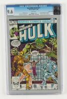 "1982 ""Hulk"" Issue #277 Marvel Comic Book (CGC 9.6) at PristineAuction.com"