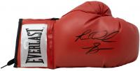Riddick Bowe Signed Everlast Boxing Glove (JSA COA) at PristineAuction.com