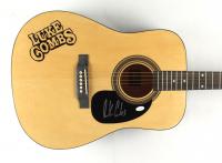 "Luke Combs Signed 41"" Acoustic Guitar (JSA COA) at PristineAuction.com"