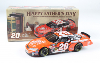 Tony Stewart LE #20 Home Depot / Father's Day 2004 Monte Carlo1:24 Scale Die-Cast Car at PristineAuction.com