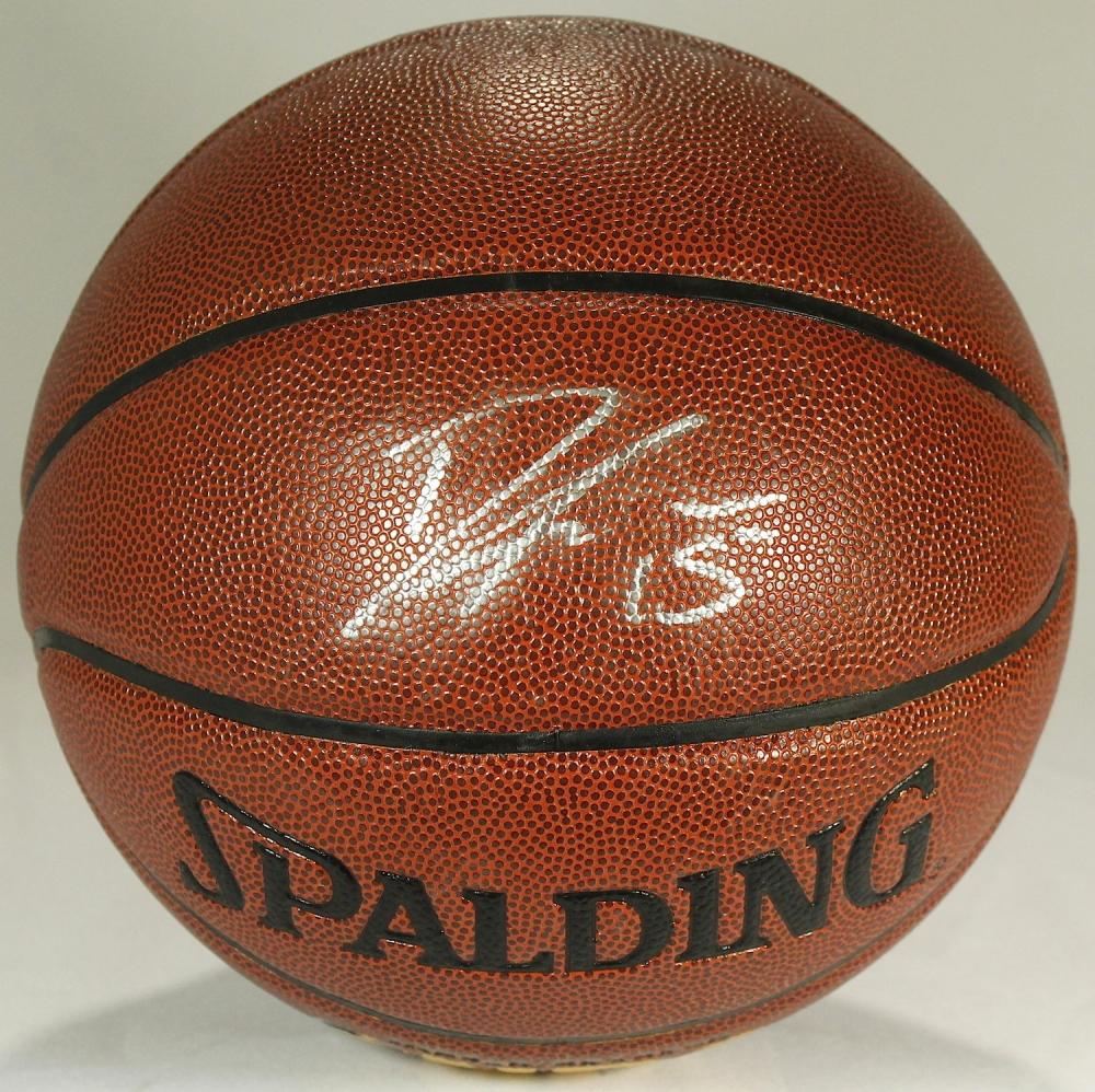 299b20c50 DeMarcus Cousins Signed Basketball (JSA COA) at PristineAuction.com