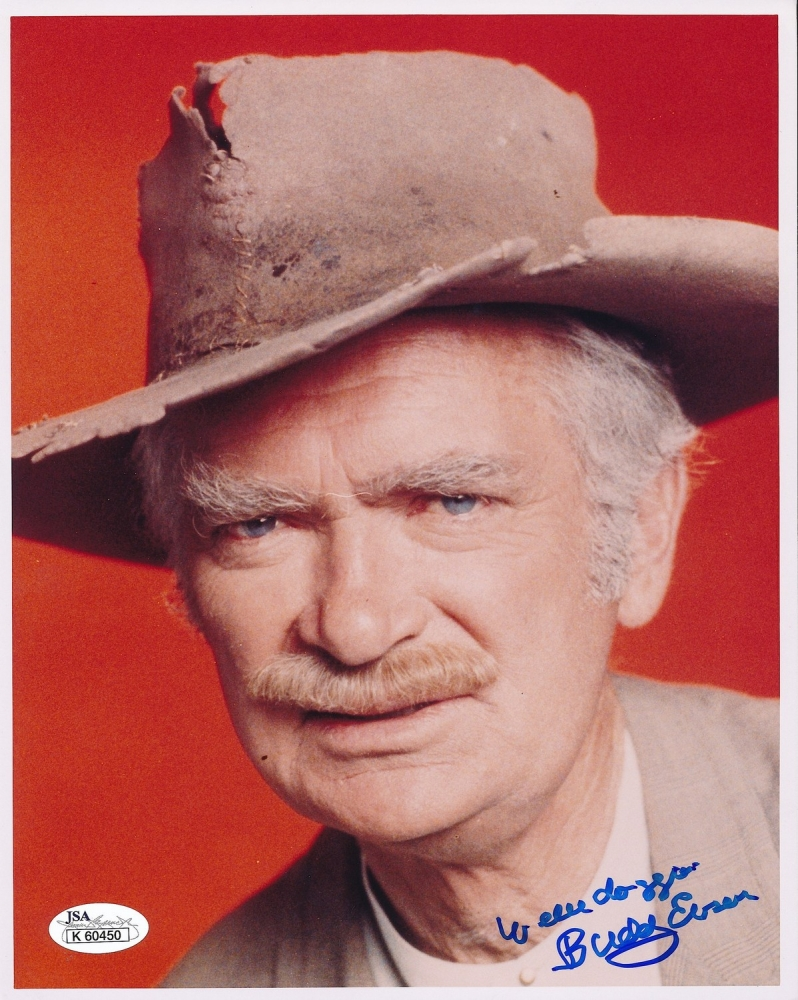 buddy ebsen paintings