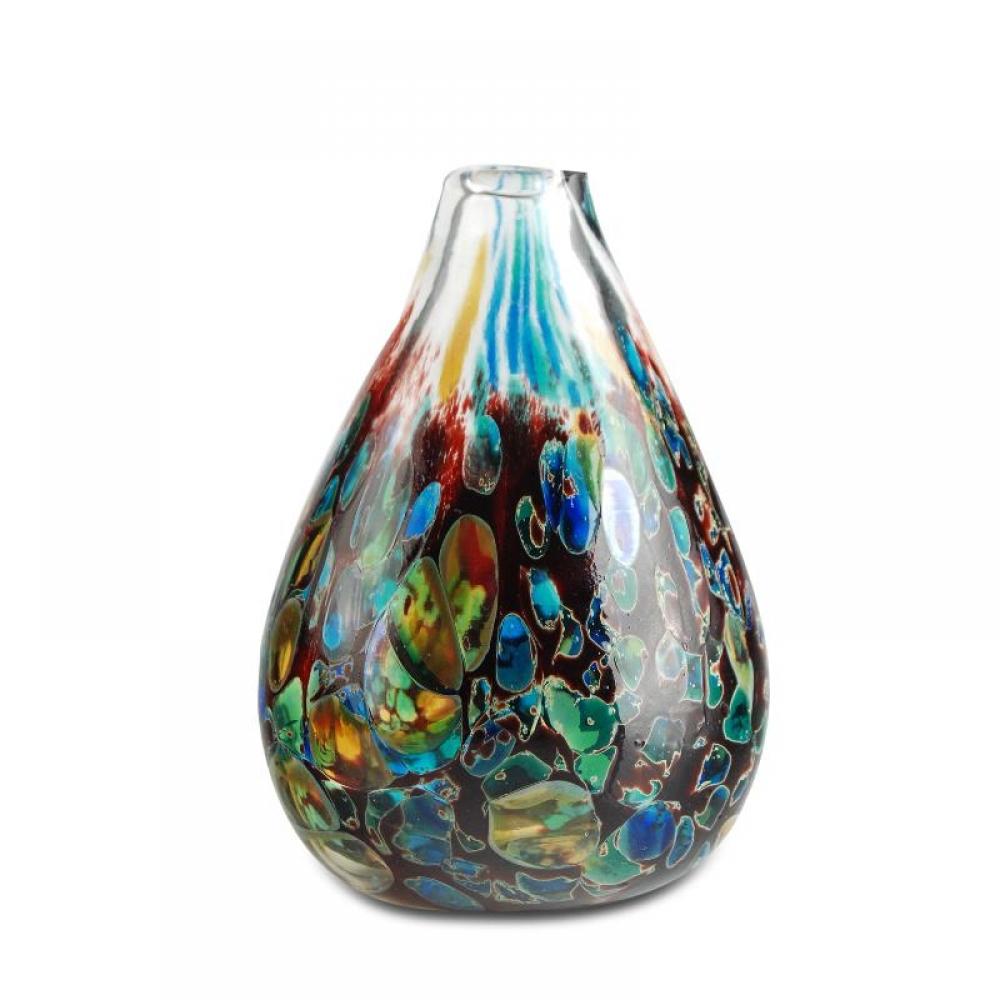 Online sports memorabilia auction pristine auction raindrop orchid pixie vase original hand blown glass vase from glass eye studio reviewsmspy