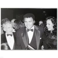 Muhammad Ali Licensed 40x30 Photo