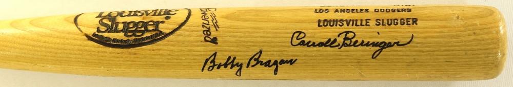 bobby bragan essay winner