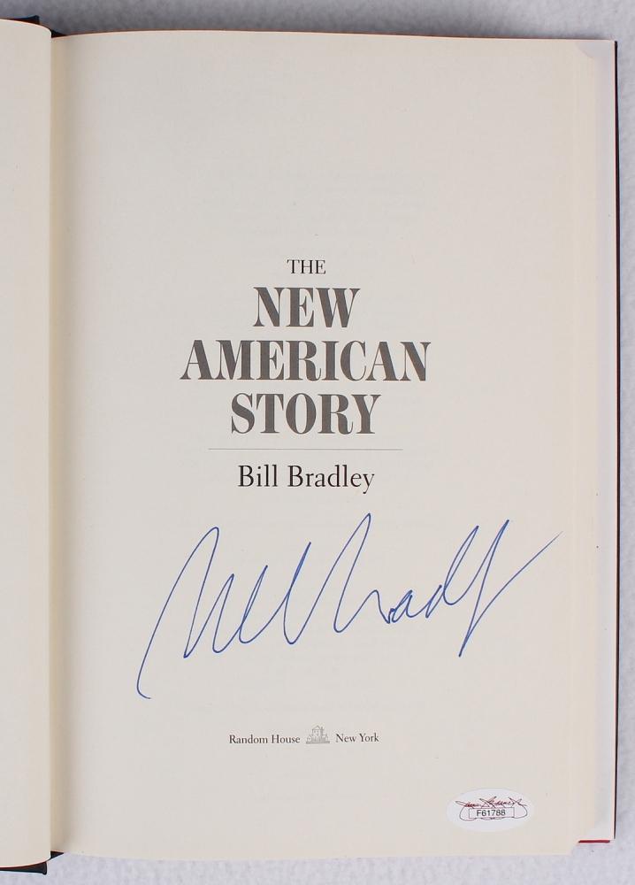 the new american story bradley bill